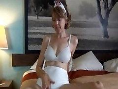Granny Panty Nurse