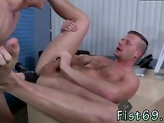 Gay fisting videos free snapchat Brian Bonds and Axel Abysse stir to the