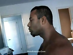 Muscle hairy solo
