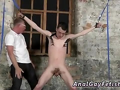 Gay men porn stories and clip boys sex emo With his tender balls tugged