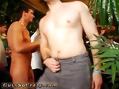 Fat bear group gay porn is spunking to a stiff and hasty close