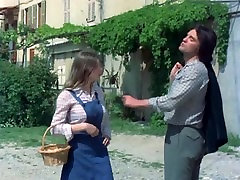 Alpha France - French porn - Full Movie - Vicieuse Amandine 1976