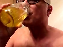 Faggot jose loves his piss