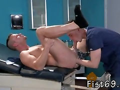 Gay anal fisting pussy boy movies and all free fisting men Brian Bonds