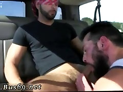 Black gay fuck straight movies Amateur Anal Sex With A Man Bear!