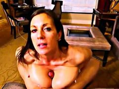 Kendra Eager MILF Can't Wait To Get XXX