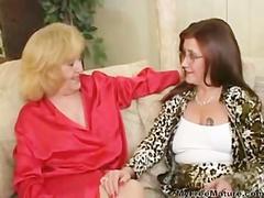Sexy Grandmother Fucks Her Grandsons Friend mature mature porn granny old cumshots cumshot