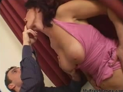 Sexy Granny Mature Toying And Banging mature mature porn granny old cumshots cumshot