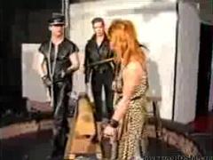 Vintage Bdsm Slavesex bdsm bondage slave femdom domination