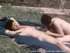 Outdoor Vintage Sex Porn