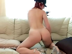 She Gets The Dildoing