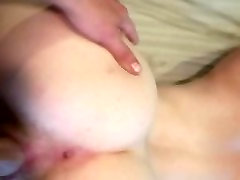 Small Tits Redhead Teen With Big Ass Fucked By Big Dick