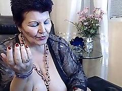 Deutsche dance big tits mature