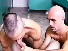 Gay young doctors having gay sex Good Anal Training