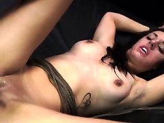 Danica James Must Endure BDSM Fuck