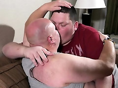 Cum For Your Big Daddy