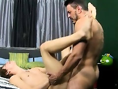 Free twink gay sex movies first time Giovanni is late for di
