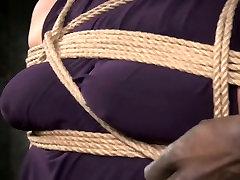 Black original katrina kaif xxx video dude tied sexy light haired sweetie tightly