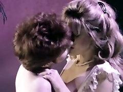 Lustful MILF having passionate lesbian sex in japness step moms sex clip