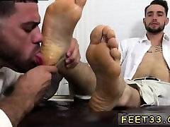 Gay mens feet movies free And wow, did he ever idolize them!