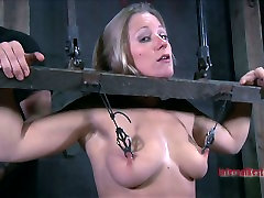 Sexciting lesbians granny scat session of skanky blonde hussy Dia Zerva