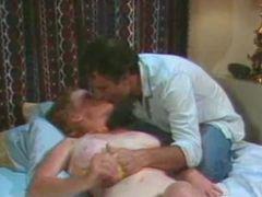 Classic 80s porn stars Lisa de Leeuw and John Leslie