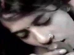 Indian teen girl having fun