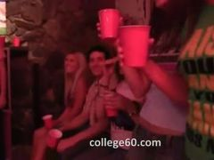 College groupsex erotica at the Party