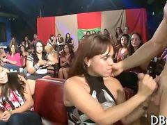 Lucky Guy 4 Girls Pussy Fucking Porn Video 55 - xHamster