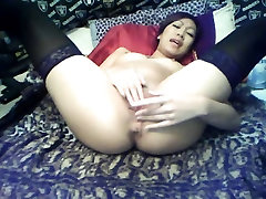 lovely asian chick bate 2