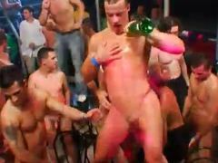 Group male massage tube gay Come join this big gang of fun-loving dudes