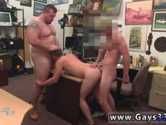 Chubby straight naked men and straight men free gay sex video Guy