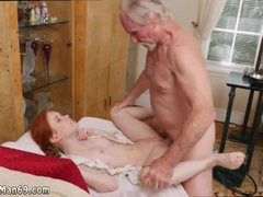 Rough old man young girl Online Hook-up