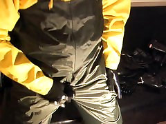Heavy rubber and rainwear pt2