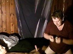 Bear bottoming for Bi Latin Stud