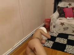 Teen webcam model ohmybod orgasms