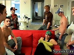Gay teacher spankings and spank boys story A Gang Spank For