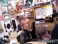 Gay guy drinks cum bang and group of gays cum in twinks ass