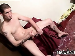 Male anal masturbation guide gay Nolan Loves To Get Drenched