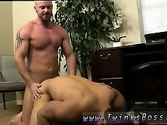 Sexy freaky black gay thugs full length After face plowing a