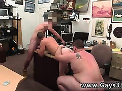 Hunky emo jocks nude gay Guy ends up with assfuck hook-up th