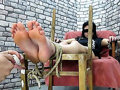 Foot BDSM