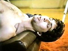 Sexy ladies love erotica in 1970