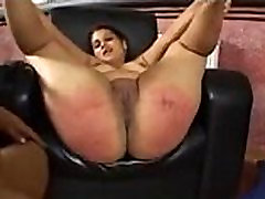 spanked and fingered big ass ternary xlx