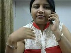 Fat bottomed Indian whore with saggy breasts puts on a good show - www.instacam.pw