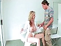 Julia Ann Slut Hot Big Tits Mommy Love To Bang video-15