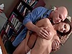 Big tit teacher fucked by student at school 09