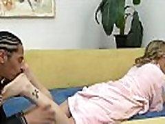 Nyomi Star Makes Her Boyfriend Worship Her Pretty Asian Feet