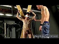 Emo twink bondage gay sex Ultra Sensitive Cut Cock