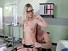 Horny Sluty Patient jessa rhodes Come To Cabinet And Bang With Doctor clip-9